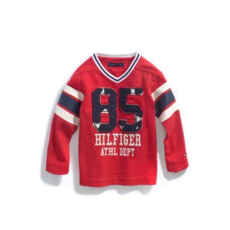Image for HOCKEY RUGBY from Tommy Hilfiger USA
