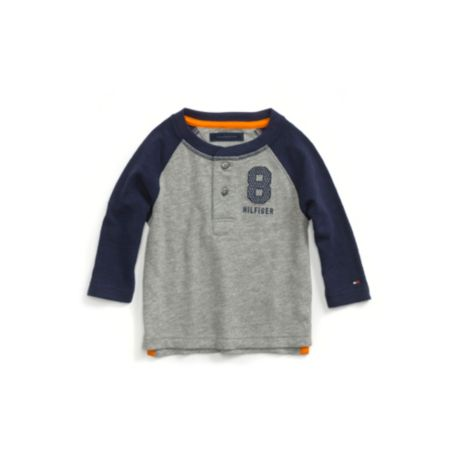 Image for EAGLE CREST HENLY from Tommy Hilfiger USA