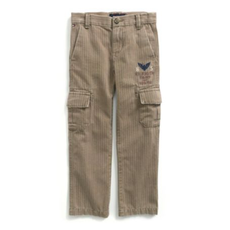 Image for FASHION CARGO PANT from Tommy Hilfiger USA