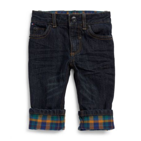 Image for FASHION STRAIGHT JEAN from Tommy Hilfiger USA