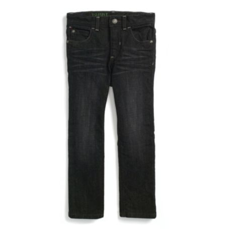 Image for FASHION SLIM STRAIGHT JEAN from Tommy Hilfiger USA