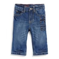 FASHION STRAIGHT JEAN $29.99