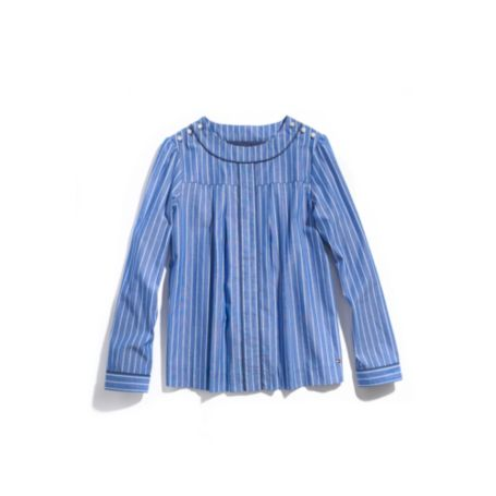Image for STRIPE TOP from Tommy Hilfiger USA