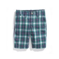 PLAID SHORT $29.99