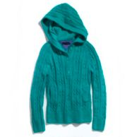HOODED SWEATER $32.99