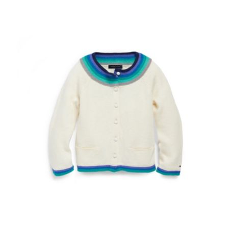 Image for HOLIDAY CARDIGAN from Tommy Hilfiger USA