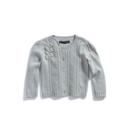 Image for FIRST CARDIGAN from Tommy Hilfiger USA