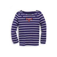 FASHION STRIPE TOP $29.50