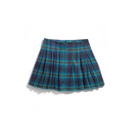 Image for LILY PLAID SKIRT from Tommy Hilfiger USA