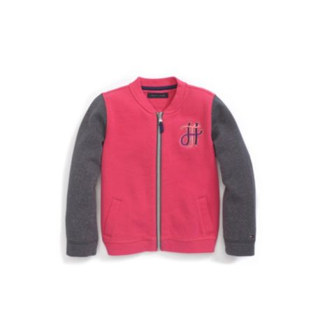 Image for LETTERMAN JACKET from Tommy Hilfiger USA