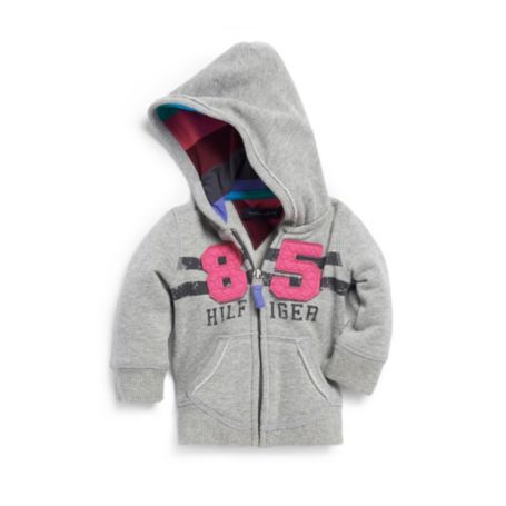 Image for 85 HILFIGER FLEECE from Tommy Hilfiger USA