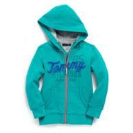 TOMMY FLEECE $42.50