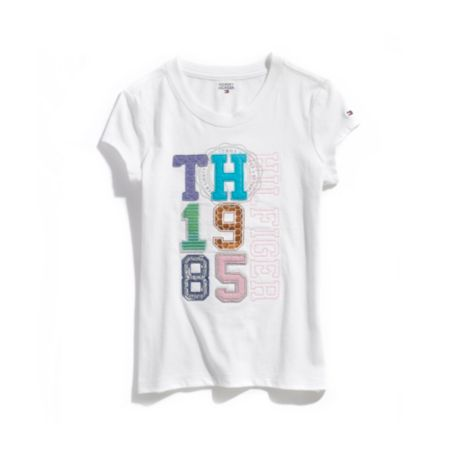 Image for SUN FASHION TEE from Tommy Hilfiger USA