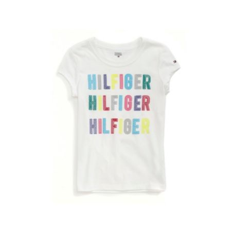 Image for HILFIGER FASHION TEE from Tommy Hilfiger USA