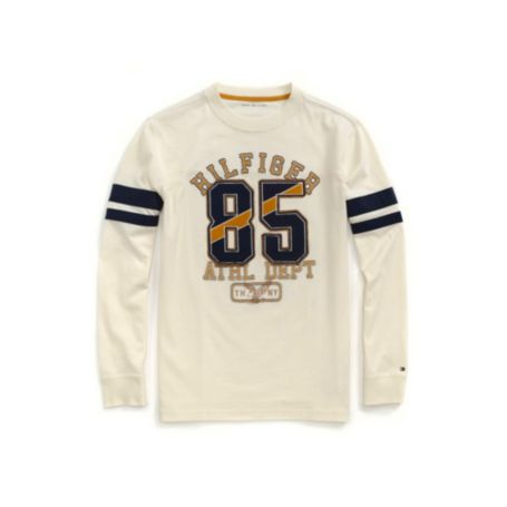 Image for 85 PIECED FASHION TEE from Tommy Hilfiger USA