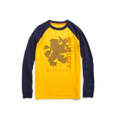 Image for GRIFFIN TEE from Tommy Hilfiger USA