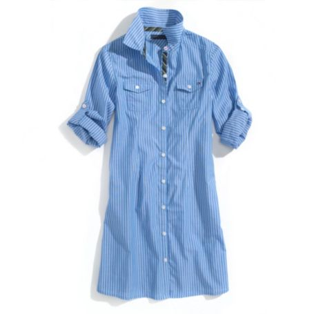 Image for SHIRT DRESS from Tommy Hilfiger USA