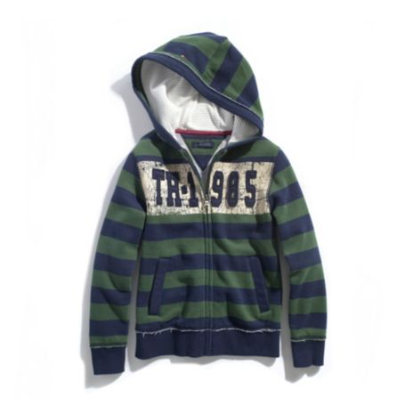 Image for TH 1985 FLEECE from Tommy Hilfiger USA