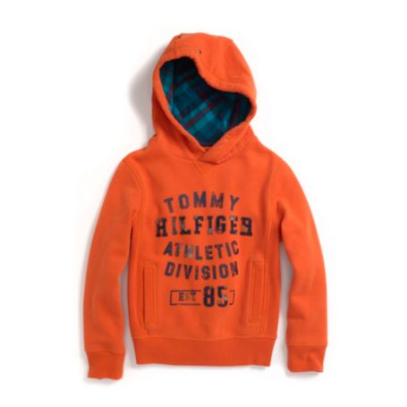 Image for ATHLETIC DIVISION FLEECE from Tommy Hilfiger USA