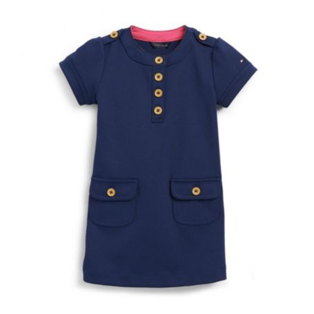 Image for PONTE DRESS from Tommy Hilfiger USA
