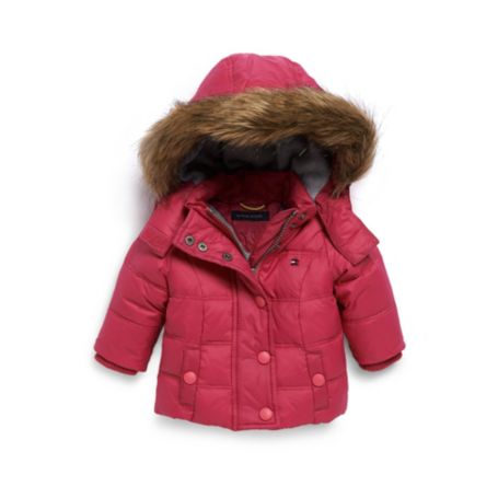 Image for PUFFER from Tommy Hilfiger USA