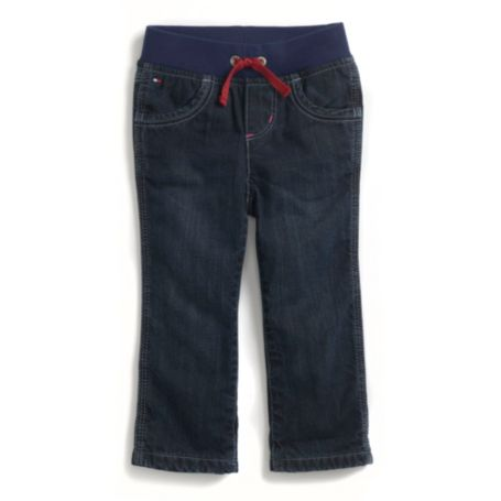 Image for COMFORT WAIST JEAN from Tommy Hilfiger USA