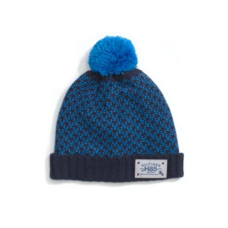 Image for FASHION KNIT HAT from Tommy Hilfiger USA