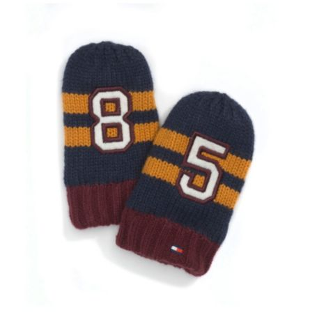 Image for 85 MITTENS from Tommy Hilfiger USA
