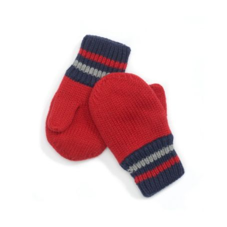 Image for FASHION MITTENS from Tommy Hilfiger USA
