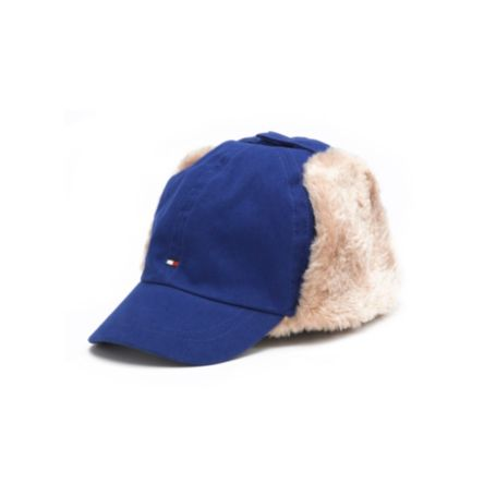 Image for TRAPPER HAT from Tommy Hilfiger USA