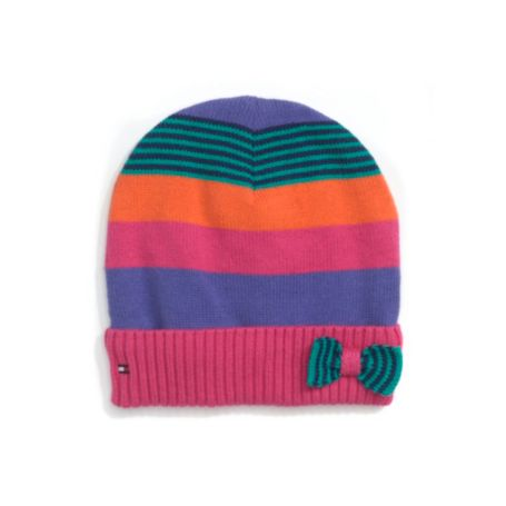 Image for STRIPE HAT from Tommy Hilfiger USA