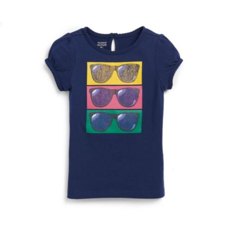 Image for SHADES TEE from Tommy Hilfiger USA