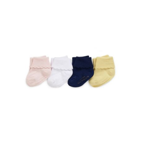 Image for FANCY SOCKS 4PK from Tommy Hilfiger USA