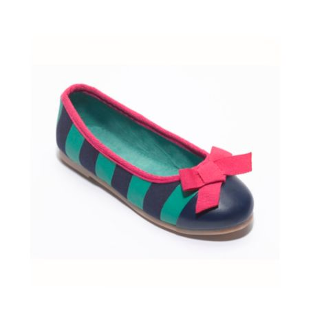 Image for BALLET FLATS from Tommy Hilfiger USA