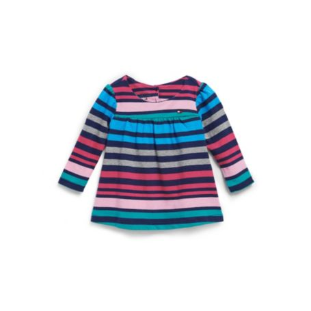 Image for SUMMER STRIPE TUNIC from Tommy Hilfiger USA