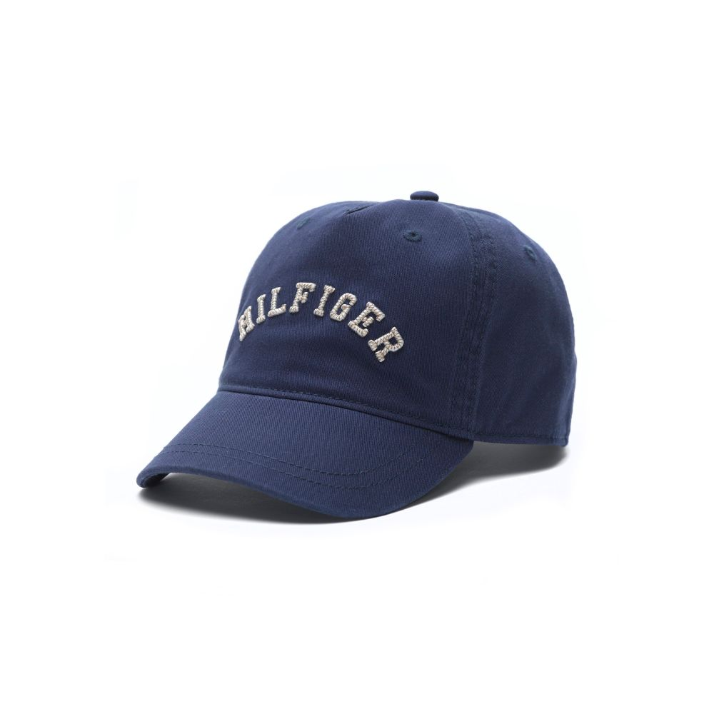 Image for NORTH BASEBALL CAP from Tommy Hilfiger USA