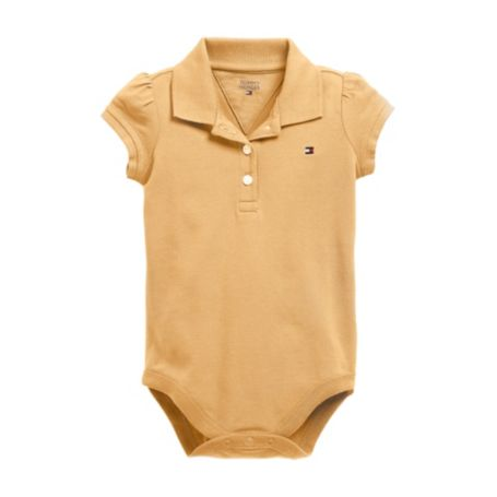 Image for POLO ONESIE from Tommy Hilfiger USA
