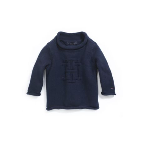 Image for PULLOVER SWEATER from Tommy Hilfiger USA