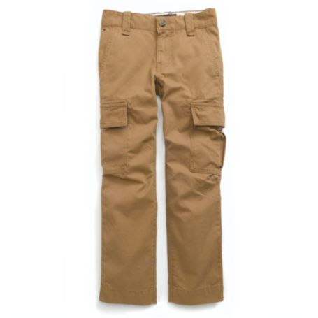 Image for CARGO PANT from Tommy Hilfiger USA