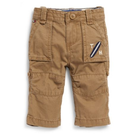 Image for CONVERTIBLE PANT from Tommy Hilfiger USA