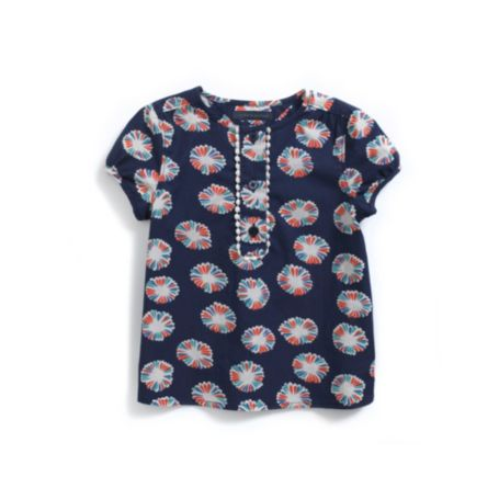Image for WOVEN TOP from Tommy Hilfiger USA