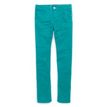Image for COLORED SKINNY JEAN from Tommy Hilfiger USA