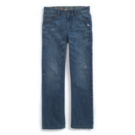 Image for STRAIGHT JEAN from Tommy Hilfiger USA