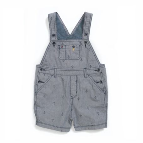 Image for SHORTALL from Tommy Hilfiger USA
