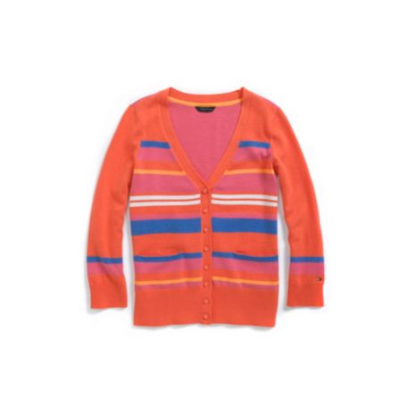 Image for CARDIGAN from Tommy Hilfiger USA