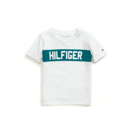 Image for GRAPHIC TEE from Tommy Hilfiger USA