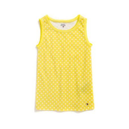 Image for FASHION GRAPHIC TANK from Tommy Hilfiger USA
