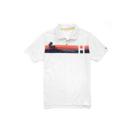 Image for WAVE RIDER POLO from Tommy Hilfiger USA