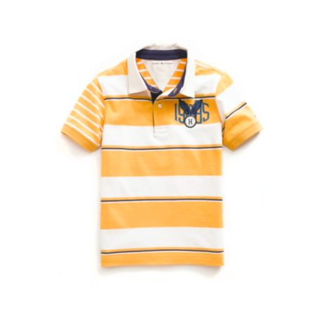 Image for NOVELTY POLO from Tommy Hilfiger USA