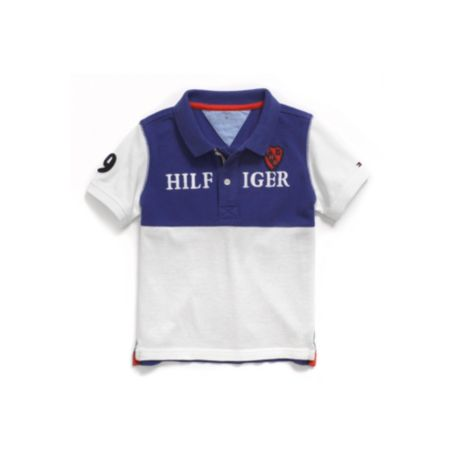 Image for LOGO POLO from Tommy Hilfiger USA